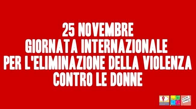 25 novembre 2020 Giornata contro la violenza sulle donne e Covid